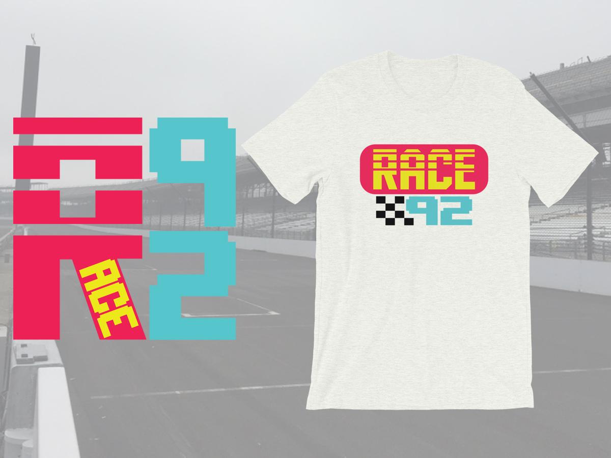 SLIDER_race92