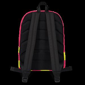 Unisex TailgatevBackpack
