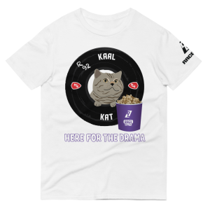 Kaal Kat David Land Short-Sleeve T-Shirt